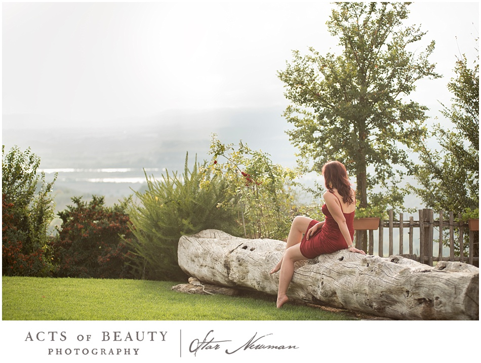 Destination Boudoir Photography by Acts of Beauty