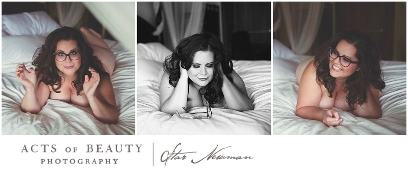 How to choose the best boudoir photographer for you