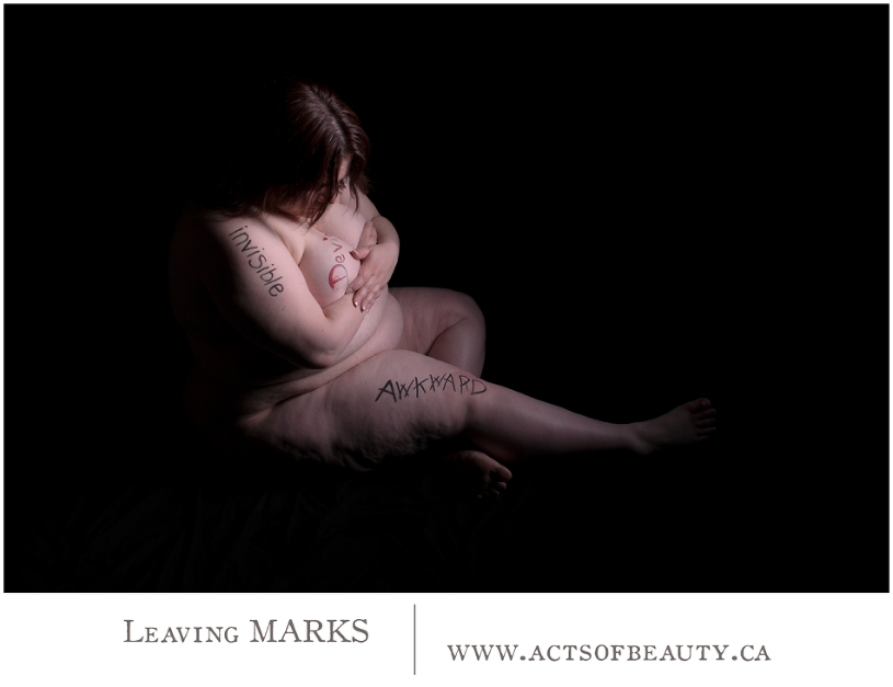 Nude photography in edmonton