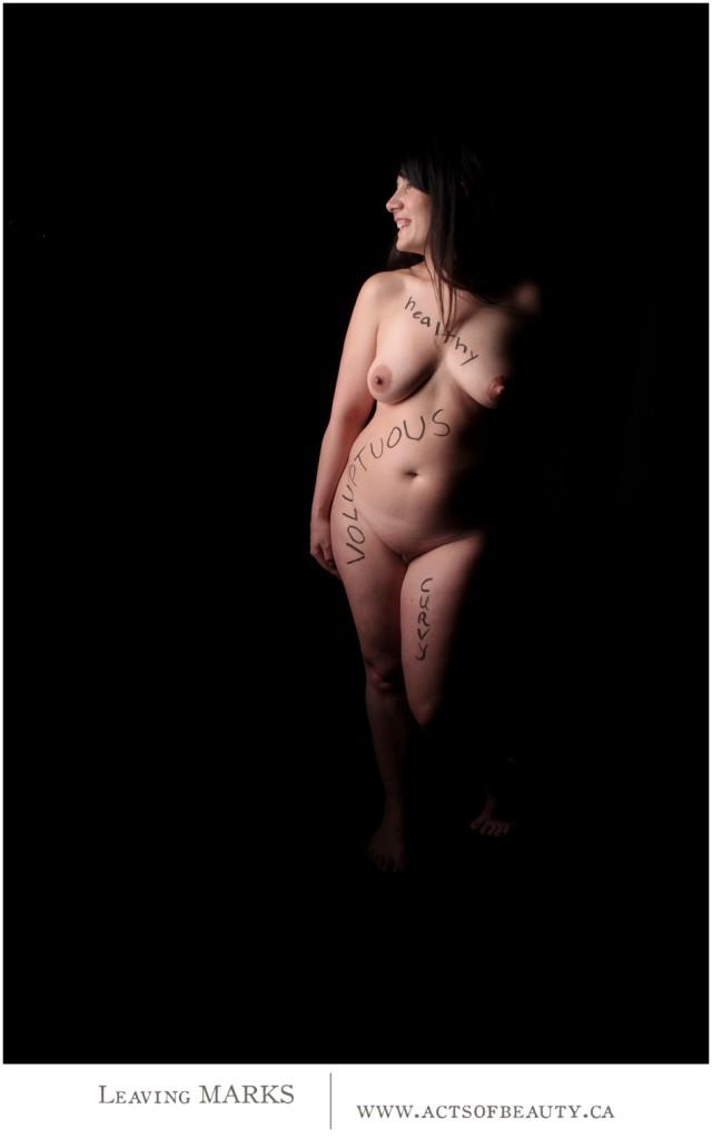 Nude Art Photography Edmonton