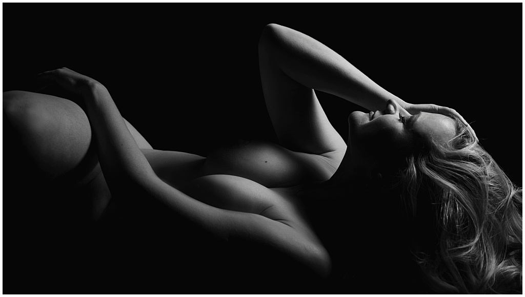 Edmonton Boudoir Photography Studio Boudoir Photographer